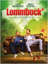 Lommbock Kinox.To